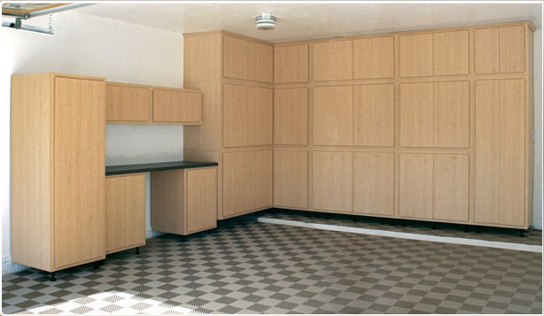 Classic Garage Cabinets, Storage Cabinet  St Pete